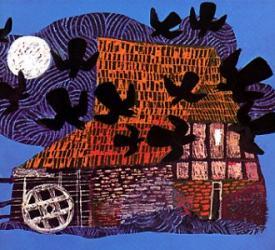 Krabats Mühle