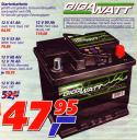 Reale Gigawatt-Power